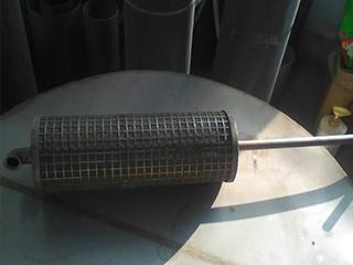 不锈钢过滤桶