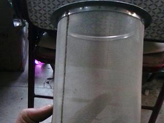 广东省篮式过滤器